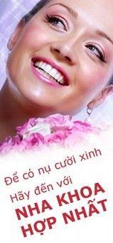 Nu Cuoi Xinh
