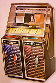 JukeBox Seeburg-220