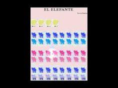 Musicograma interactivo El Elefante - El Carnaval de los animales