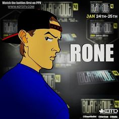 Rone Canada Bart Simpson, Rap, Battle, Canada, Kids, Fictional Characters, Young Children, Boys, Wraps