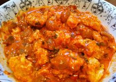 Shrimp, Curry, Meat, Ethnic Recipes, Food, Curries, Essen, Meals, Yemek