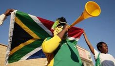 In Defense Of The Vuvuzela at the Football World Cup in South Africa | Traveldudes.org