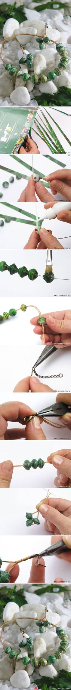 13 Simple Ways to Have DIY Accessories