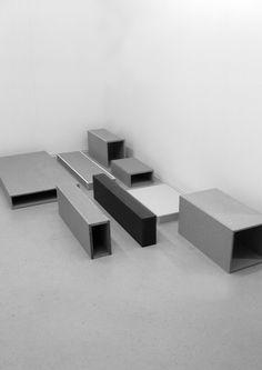 Remco Torenbosch  Untitled (3,5,7,11,16,17,18,19)