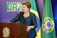 Dilma vai aprovar novas terras indígenas no AM e no PA nesta segunda