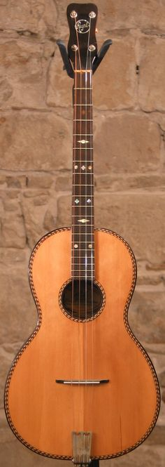 1920's Regal Vintage Tenor Guitar
