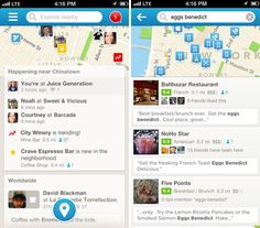 For Foursquare, why being mayor isn't enough to build a business