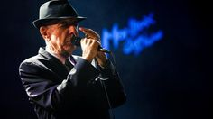 Leonard Cohen - the Prophet of Love has gone, but the poetry and music will live on