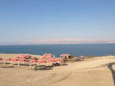 Dead Sea | البحر الميّت in עין גדי, הדרום