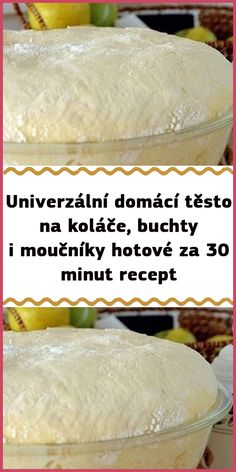 Czech Recipes, Cooking Tips, Camembert Cheese, Hamburger, Vegetarian, Sweets, Bread, Desserts, Food
