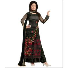 Buy Vraj Fashion Heenayat salvar suit by vraj fashion, on Paytm, Price: Rs.1699