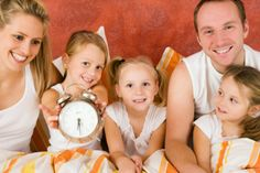 8 Tips for Maintaining a Family Summer Schedule - FaithGateway
