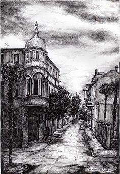 Ancient Batumi