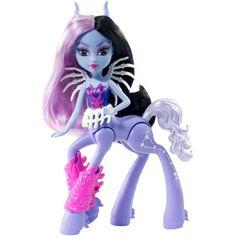 Monster High Fright-Mares Onyx Firehoof