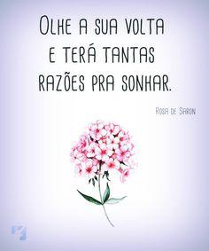 Rosa de Saron <3