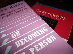 I am a big fan of Carl Roger and his person centered approach to counselling. I've used this approach, it's my number 1 choice. I highly recommend these books.