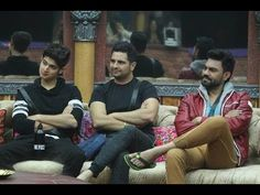 Bigg Boss 10 Common Man Bane Maalik in BB10 House News Day 2!