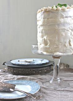 An Irish Sandwich Cake @FoodBlogs