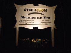 Steilacoom, WA, Washington Web Site - Information and Resources