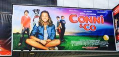 #ConniundCo #Kino #Freumichdrauf #CoolePromotion #4You #Werkommtmit?