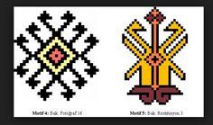 Turkish motif