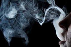 Smoking affects everyone. We all breathe the same air! Eliminate smoking/cooking/pet and other odours with carbon furnace filters  www.filterscanada.ca