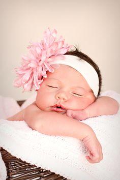 adorable. perhaps for the next McCracken baby girl? :)