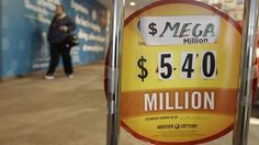 Mega Millions game information on how to play and how to win