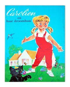 Carolien en haar Droomhuis