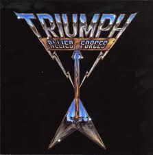 Triumph - Allied Forces............