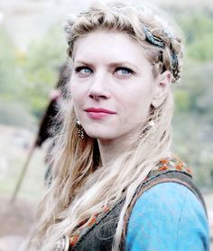 Lagertha approves