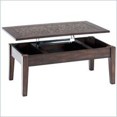 Lovely Lift Up Coffee Table