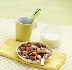 Un petit déjeuner gourmand avec notre marque Chabrior. #Intermarché #Céréales #Biscuits #Cookies #Goûter