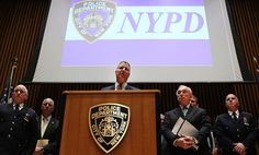 The NYPD is running an UNETHICAL experiment on New Yorkers. Let's see what happens. --There are three possibilities. First, the NYPD hopes that reduced policing will spark a crime spree, leading the public to turn on de Blasio. Second, the force is cutting back on ticketing to hit the city government in the wallet. Or third, it is a visceral lashing out at a city that isn't providing the unquestioning, worshipful deference the cops apparently think they deserve at all times...