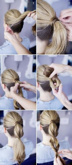 Top 10 Long Hair Tutorials for Night Out