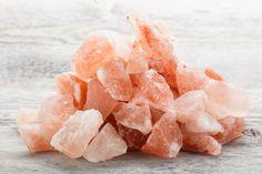Есть вопрос: чем полезна розовая гималайская соль