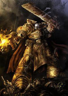 Fan art warhammer !!!! - Page 25