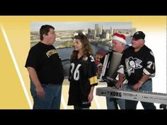 Twelve Days of Pittsburgh N'at - Yinz is gonna love this!
