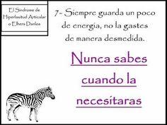 Consejos Para el diario vivir con Hiperlaxitud Articular.wmv - YouTube