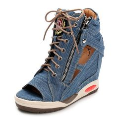 Like and Share if you want this  Gladiator Women Sandals Classic Blue Denim Open Toe Sandals Women side zipper Wedges women Casual shoes  Autumn Girls Sandalias     Tag a friend who would love this!     FREE Shipping Worldwide     Get it here ---> http://onlineshopping.fashiongarments.biz/products/gladiator-women-sandals-classic-blue-denim-open-toe-sandals-women-side-zipper-wedges-women-casual-shoes-autumn-girls-sandalias/