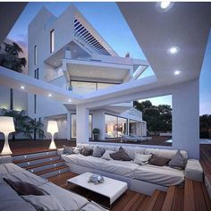 If what we discuss here about modern luxury home in architectural design in Australia. There are lots of good and luxurious residence design...