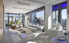 Znalezione obrazy dla zapytania residence interiors NY