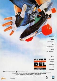 1989 / Al filo del abismo - Gleaming the Cube