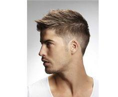 Fryzury męskie 2015 - galeria modnych cięć dla twojego faceta