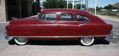 1951+Nash+Statesman+Custom+4+Door