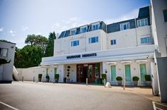 Harbour Heights Hotel - Poole, United Kingdom - 38 Rooms - Vi-Spring Beds