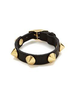 CC Skye Jewelry Chunky Spike Bracelet