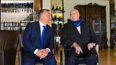 In der allgemeinen Presse konnte man in der Vergangenheit immer wieder lesen, dass sich der ungarische Ministerpräsident Viktor Orban gegen Angela Merkel stellt und mehr oder weniger einen Alleinga…