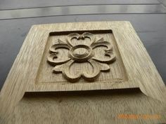 Cnc router woodworking - 6 PHOTO!