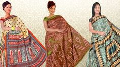 IITF: Khadi's fashion show massy, classy